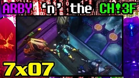 """Arby 'n' the Chief - S7E07 - """"Two Point Zero"""""""