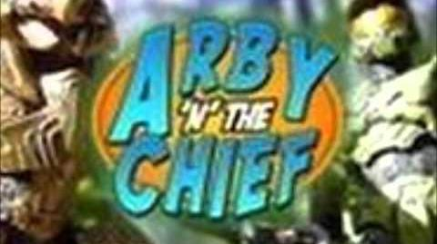 Arby 'n' The Chief Music - Hack Bust