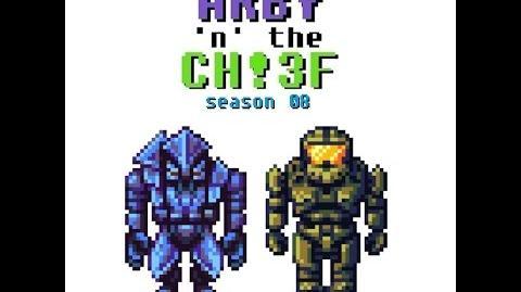 Season 8 Extended Teaser