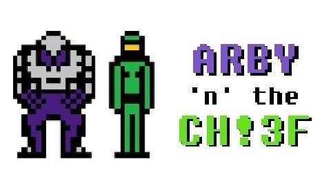 Arby 'n' The Chief Trailer 2