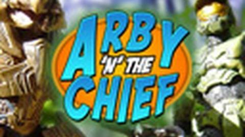Arby 'n' the Chief - The Movie