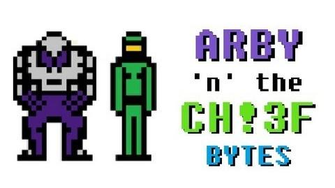 """Arby 'n' the Chief - Bytes S01E13 """"Growing Pains"""""""