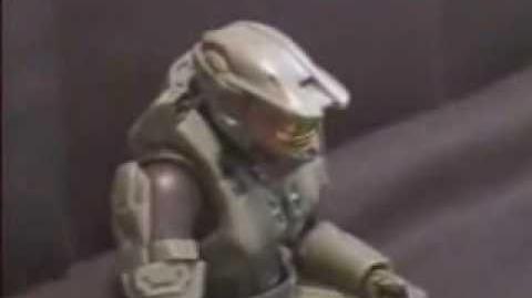 Master Chief Sucks at Halo 2-0