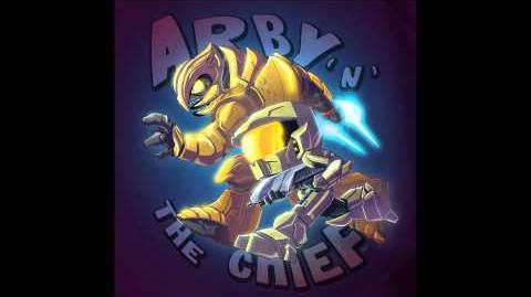 Arby n the chief Hypermail
