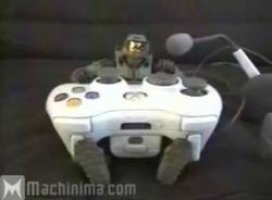 Master Chief Sucks at Halo 3
