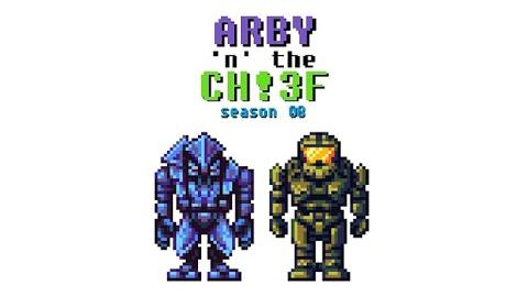 """Arby 'n' the Chief - Season 8, Episode 01 """"Fatal Exception"""""""