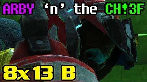 """Arby 'n' the Chief - S8E13 - """"Alt-Right-Delete"""" - Part B"""