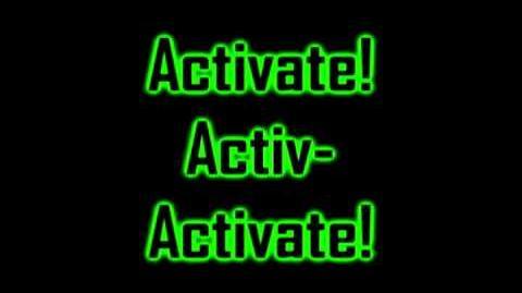 Activate - DJ Cheef