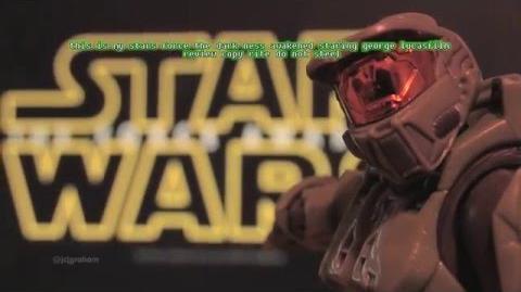 """Stars Force - The Darkness Awakened Review"""