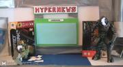 Hypernews II