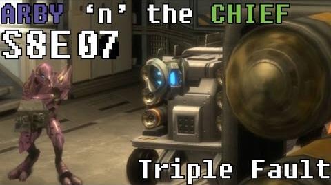 """""""Triple Fault"""""""