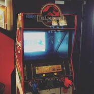 Lost Sega