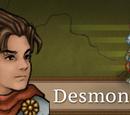 Desmond Rhines