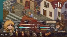 Arcadian Atlas screenshot 3