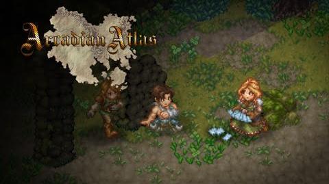 Arcadian Atlas Teaser