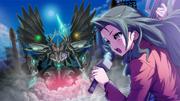 Ragnarok CG Bad End