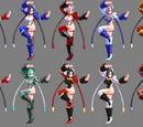 Mei-Fang/Alternate Colors