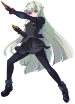 Weiss Pose