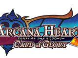 Arcana Heart: Card of Glory