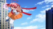 Heart Anime Action