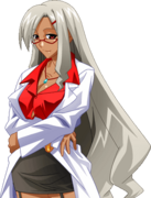 Professor Parace L'Sia SAH2