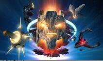 Babylon 5 First Ones
