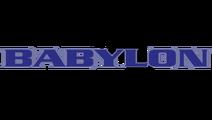 Babylon 5 1994 logo