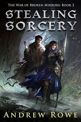 Stealing Sorcery