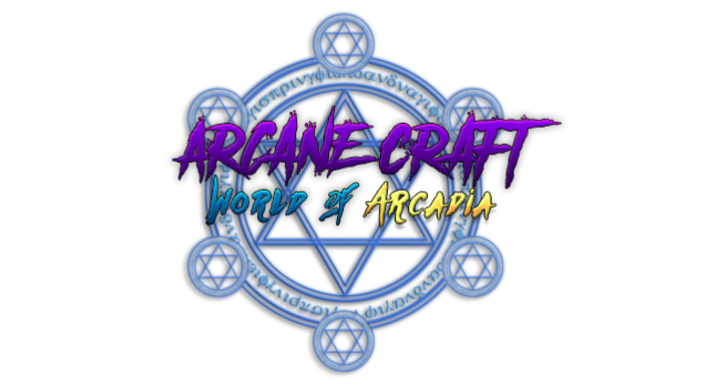 Arcane craft