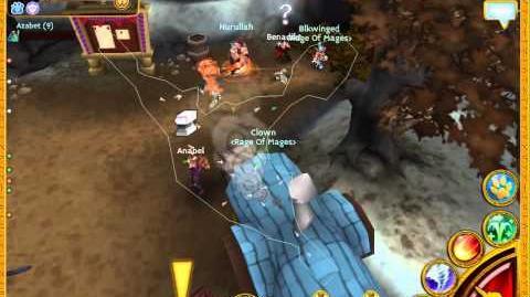 Arcane Legends Traveler's Outpost