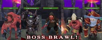 BossBrawl!!!