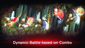 Dynamic Battle