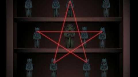 Arcane - Season 1 - Episode 2