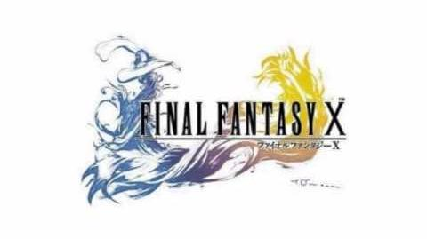 Final Fantasy X Music- A Fleeting Dream