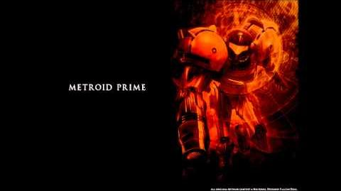 Metroid Prime Solitude (Tallon Overworld Remix)