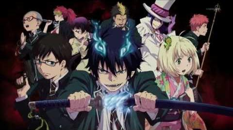 Histories Greatest Battle-Epic Music Exorcist - Yuko Kawai Ao No Exorcist