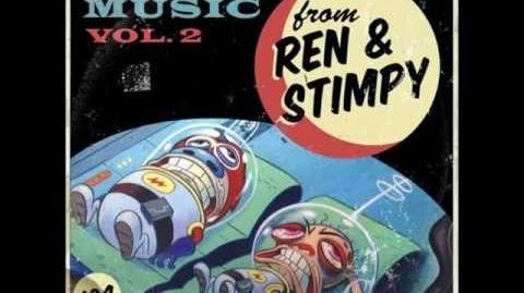 Ren & Stimpy Music- Musette Madeleine