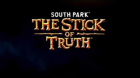 South Park The Stick of Truth - Elven Kingdom Theme