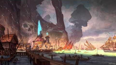 Vedrim - Seas of Valoran