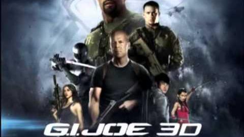 G.I. Joe - Retaliation Soundtrack - 09 - Storm Shadow