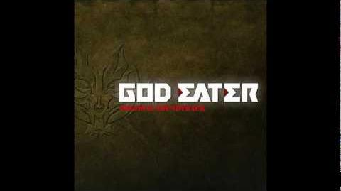 God Eater OST - Give Me Power (私に力を)