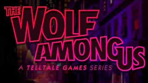The Wolf Among Us EP1 Music - Opening Credits