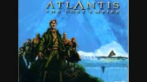 Atlantis - The Secret Swim EXTENDED-0