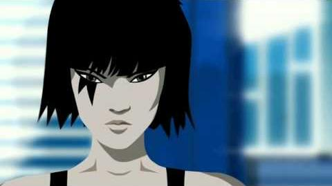 Mirror's Edge Theme Song - Still Alive(Music Video)
