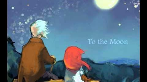 To The Moon OST - Launch