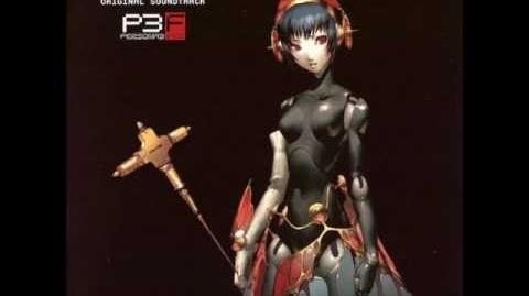 Persona 3 FES Their Own Past