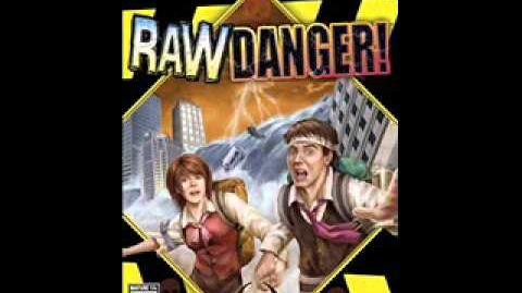 Raw Danger - Sad Music
