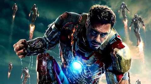 The Hit House - Basalt (Iron Man 3 - Theatrical Trailer Music 2)