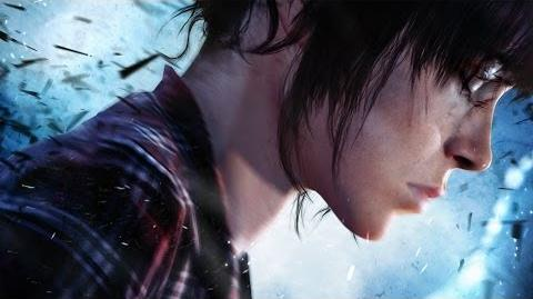 Beyond Two Souls OST - The Party Revenge