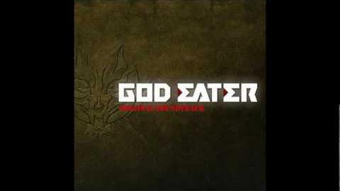 God Eater OST - Tearing Up the Storm ~A Flash of Fighting Spirit~